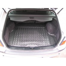 BMW E46 3 Series Coupe Boot Mat Liner